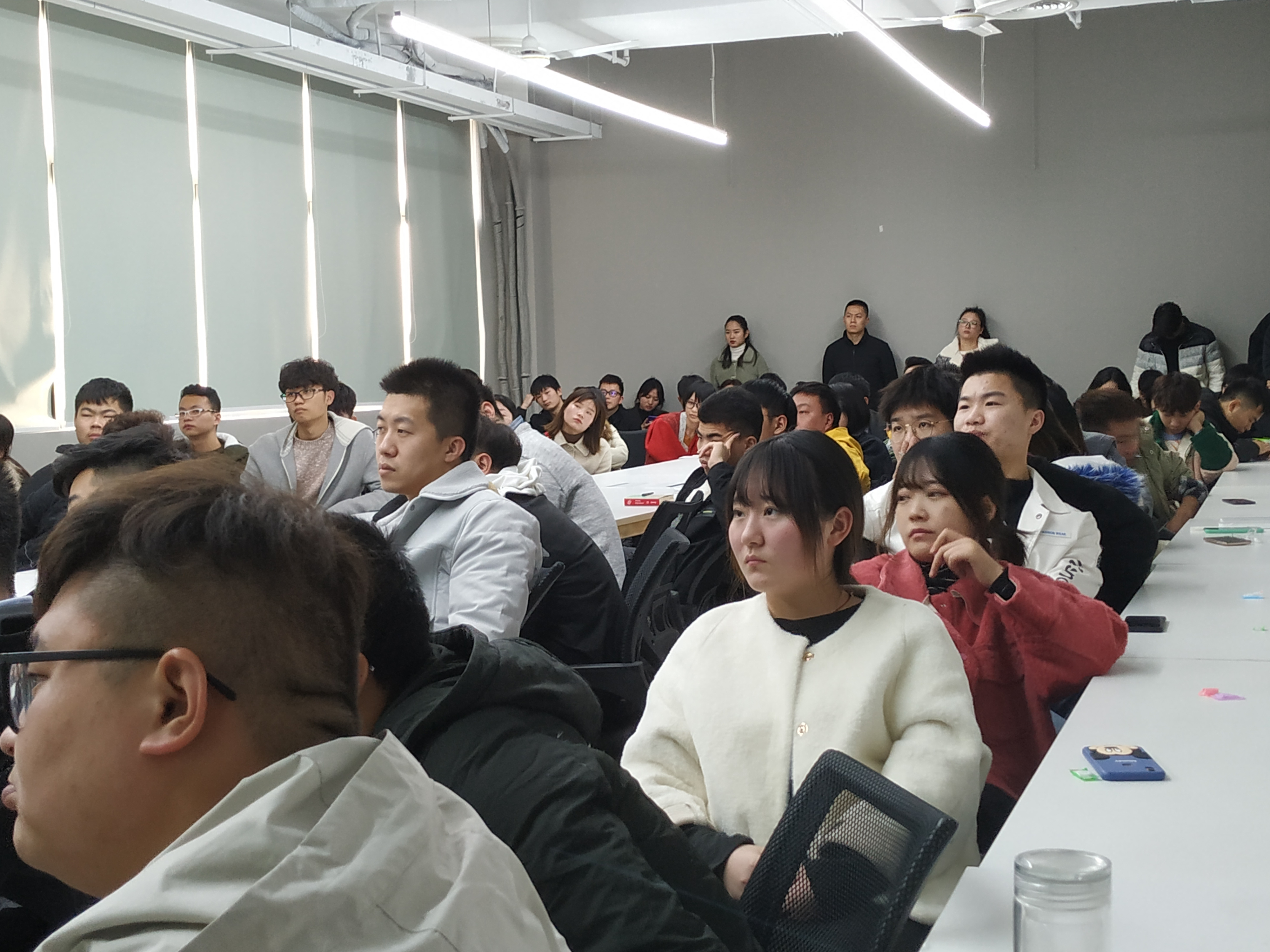 从事室内设计18年,大咖来上海火星畅聊行业发展史!