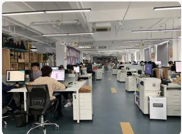 新年新合作:杭州火星时代再度拜访悦玩科技
